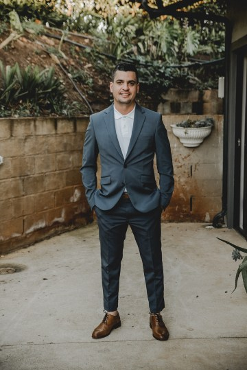 Modern Geometric Inspired South African Wedding – Conway Photography 3