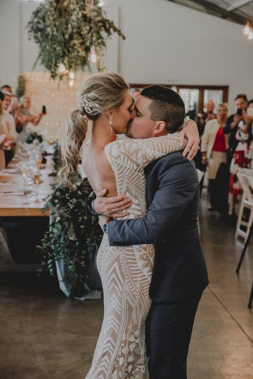 Modern Geometric Inspired South African Wedding – Conway Photography 31