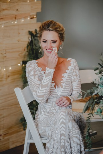 Modern Geometric Inspired South African Wedding – Conway Photography 32
