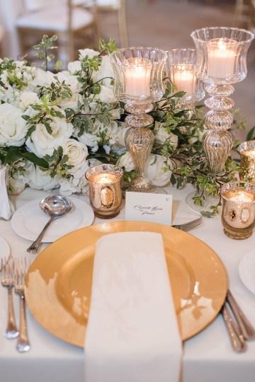 Ornate Jewish Ballroom Wedding with the Brides Grandmothers Wedding Dress – Danielle Harris Photography 46