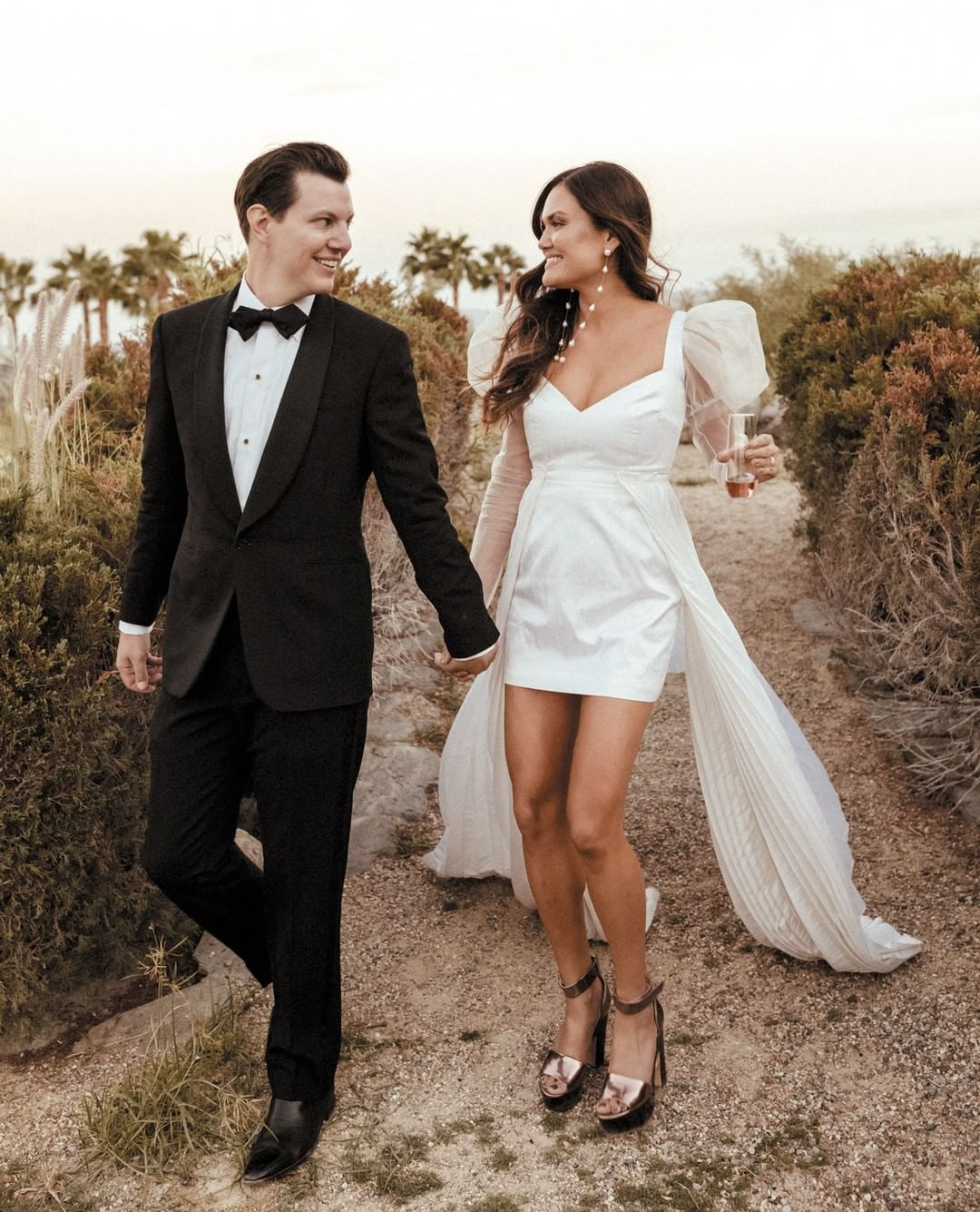 10 Wedding Dress Questions You Might Have Due To Coronavirus