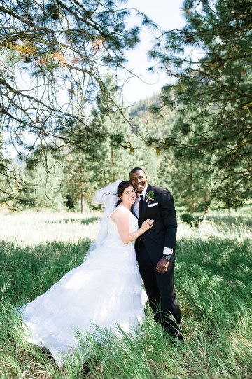 Whimsical Forest Lodge Congolese American Wedding – Honeybee Weddings 28