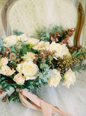 Gorgeous French Chateau de Bouthonvilliers Wedding Inspiration – Wike Zijlstra Photography 21