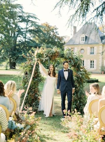 Gorgeous French Chateau de Bouthonvilliers Wedding Inspiration – Wike Zijlstra Photography 28