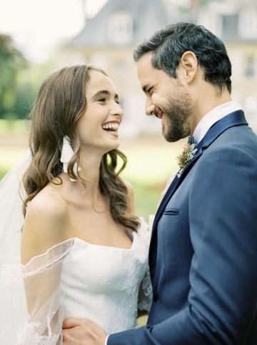 Gorgeous French Chateau de Bouthonvilliers Wedding Inspiration – Wike Zijlstra Photography 32