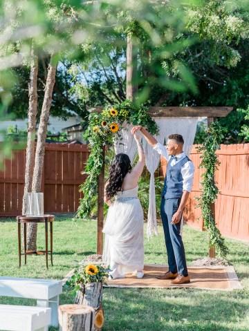 Intimate Summer Cottage Wedding – Rachel Ann Media 24