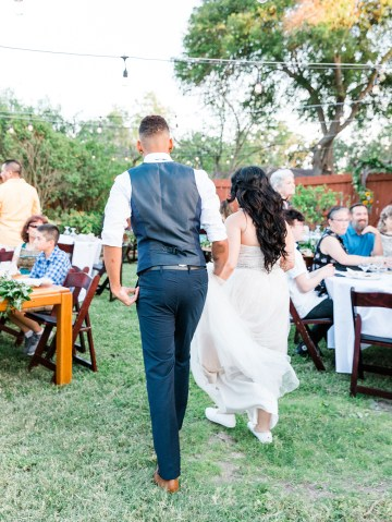 Intimate Summer Cottage Wedding – Rachel Ann Media 27