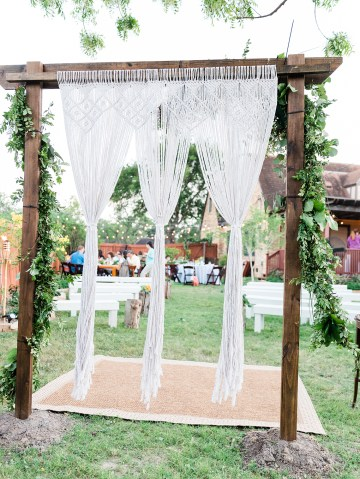 Intimate Summer Cottage Wedding – Rachel Ann Media 28