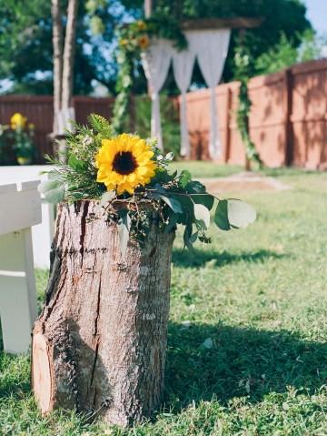 Intimate Summer Cottage Wedding – Rachel Ann Media 3