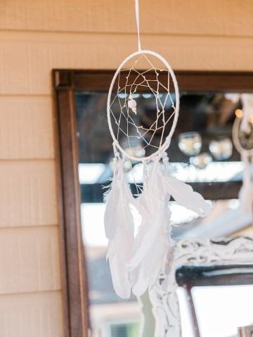 Intimate Summer Cottage Wedding – Rachel Ann Media 6