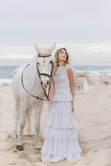 Couture Wedding Inspiration from the Beaches of Apulia – Le Velo Fotografia 25