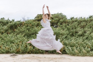 Couture Wedding Inspiration from the Beaches of Apulia – Le Velo Fotografia 40