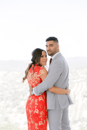 Portugal Destination Wedding with Chinese Traditions – Portugal Wedding Photographer 22