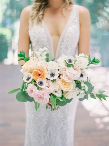 Pretty Denver Botanic Gardens Wedding – Decorus Fine Art Photography 13