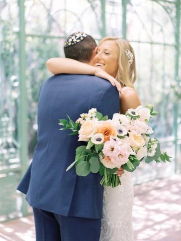 Pretty Denver Botanic Gardens Wedding – Decorus Fine Art Photography 17