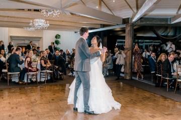 Calamigos Wedding – Bridal Musings