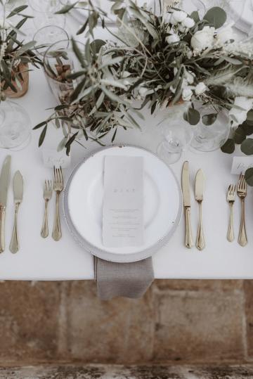 High-Fashion Ostuni Puglia Wedding Inspiration – Koko Photography 32
