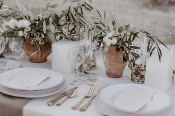 High-Fashion Ostuni Puglia Wedding Inspiration – Koko Photography 8