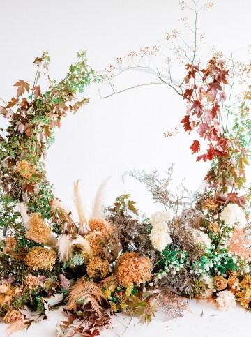 Modern Korean Wedding Inspiration – lilelements – Anadena Photography 24