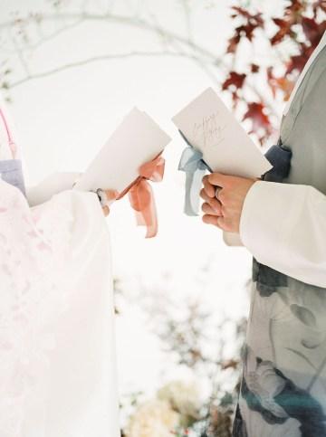 Modern Korean Wedding Inspiration – lilelements – Anadena Photography 27