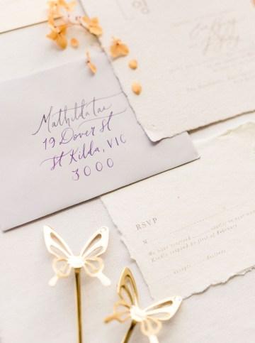 Modern Korean Wedding Inspiration – lilelements – Anadena Photography 34