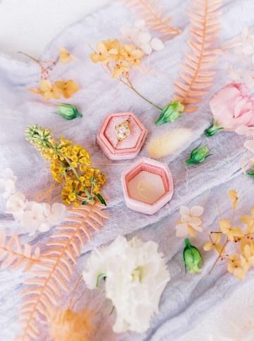 Modern Korean Wedding Inspiration – lilelements – Anadena Photography 60