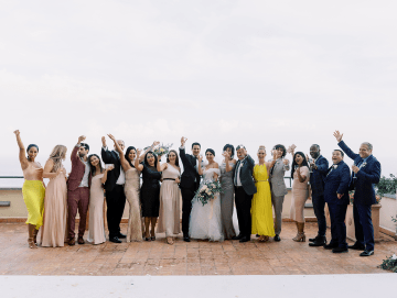 Stunning Intimate Amalfi Coast Destination Wedding – Detito Fhotografie – Marry Me on Lake Como 7