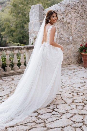 Stunning Rustic Mallorca Destination Wedding – Paco and Aga Photography 26