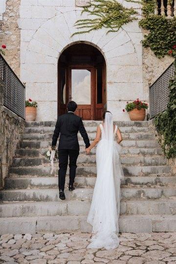 Stunning Rustic Mallorca Destination Wedding – Paco and Aga Photography 27