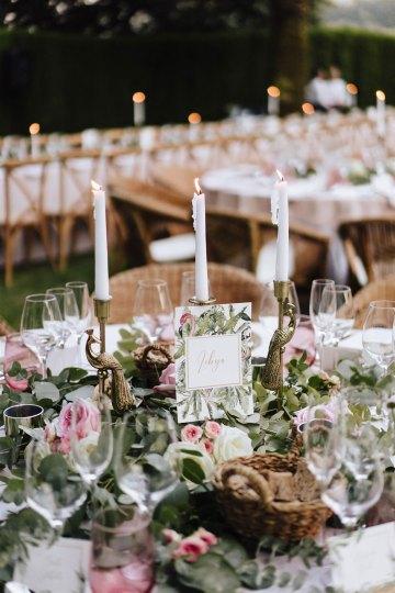 Stunning Rustic Mallorca Destination Wedding – Paco and Aga Photography 39