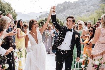 Stunning Rustic Mallorca Destination Wedding – Paco and Aga Photography 53