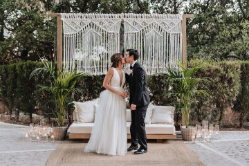 Stunning Rustic Mallorca Destination Wedding – Paco and Aga Photography 61