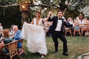 Stunning Rustic Mallorca Destination Wedding – Paco and Aga Photography 63
