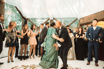 Multicultural Persian and Indian Wedding at Calamigos Ranch – Purity Weddings 4