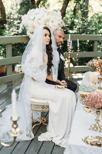 Multicultural Persian and Indian Wedding at Calamigos Ranch – Purity Weddings 47