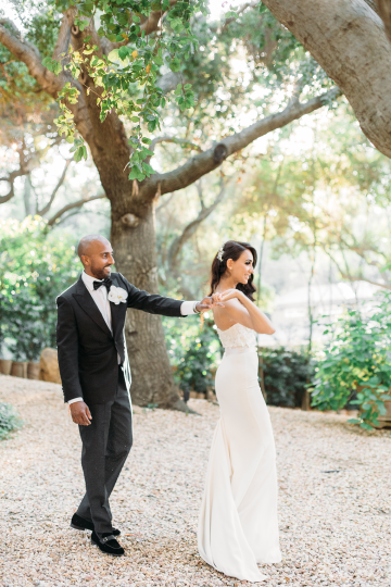Multicultural Persian and Indian Wedding at Calamigos Ranch – Purity Weddings 57