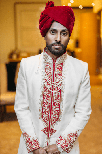 Multicultural Persian and Indian Wedding at Calamigos Ranch – Purity Weddings 6