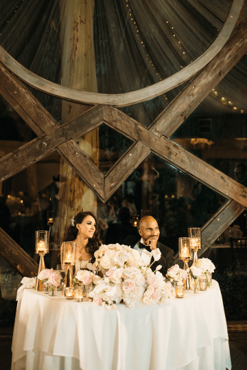 Multicultural Persian and Indian Wedding at Calamigos Ranch – Purity Weddings 66