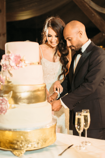 Multicultural Persian and Indian Wedding at Calamigos Ranch – Purity Weddings 68