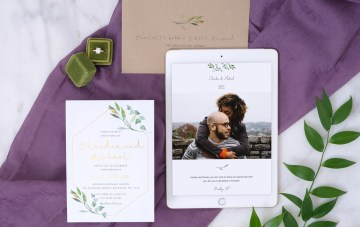 Why Creating A Wedding Website Is More Important Now Than Ever