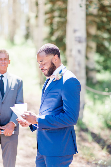 Intimate Enchanting Forest Elopement in Park City Utah – Gabriella Santos Photography 21