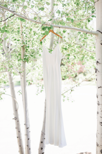 Intimate Enchanting Forest Elopement in Park City Utah – Gabriella Santos Photography 9