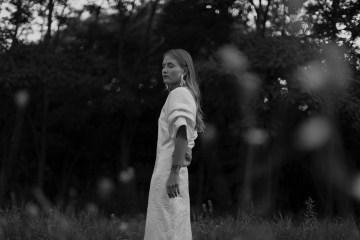 Modern and Fashion Forward 2021 Wedding Dresses by The LAW Bridal – Drew