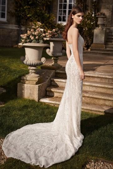 Stunning New 2021 Gala X Wedding Dresses by Galia Lahav – Bridal Musings – G-509-B