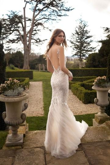Stunning New 2021 Gala X Wedding Dresses by Galia Lahav – Bridal Musings – G-510-B