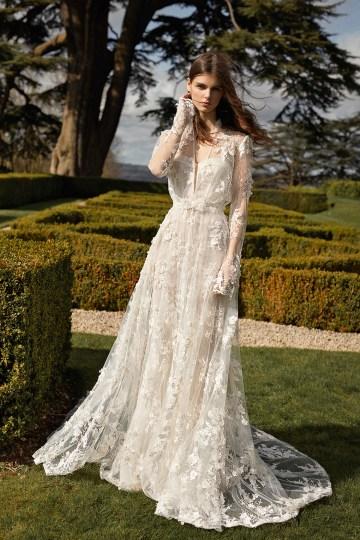 Stunning New 2021 Gala X Wedding Dresses by Galia Lahav – Bridal Musings – G-511-F-w-robe