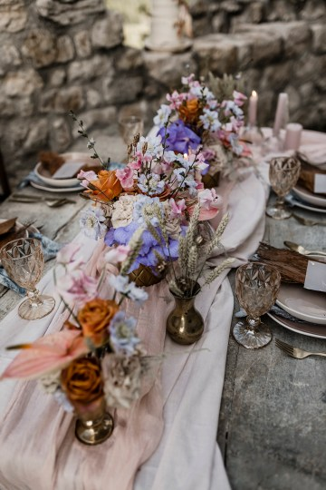 Alternative Vintage European Wedding Inspiration – Claudia Fellino Fotographie 15