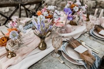 Alternative Vintage European Wedding Inspiration – Claudia Fellino Fotographie 3