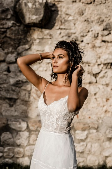 Alternative Vintage European Wedding Inspiration – Claudia Fellino Fotographie 30
