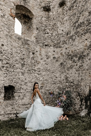 Alternative Vintage European Wedding Inspiration – Claudia Fellino Fotographie 33